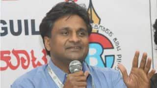 Javagal Srinath believes using five bowlers helps in winning Tests easily