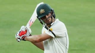 Can Australia afford risk of turning Mitchell Marsh into a specialist batsman?