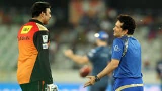 Sachin Tendulkar, Sourav Ganguly, VVS Laxman persecuted in conflict of interest case, says BCCI official