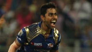 Do you think J Suchith should be considered for the upcoming IND vs SA series?