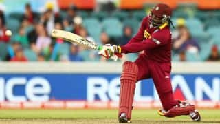 West Indies not overly reliant on Chris Gayle: Lloyd