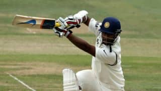 India announce 16-man squad for one-off Test against Bangladesh; Abhinav Mukund makes comeback