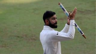 Virat Kohli describes India's victory over England in 4th Test as