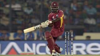 Pakistan may offer citizenship to West Indies captain Sammy