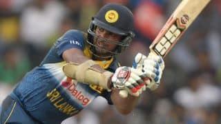 Kumar Sangakkara joins Surrey
