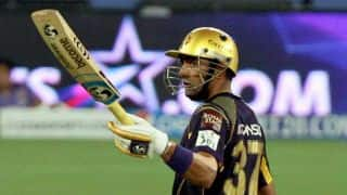 Robin Uthappa: Opening the batting is my bread and butter