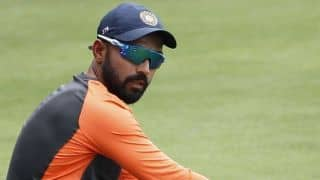 Ajinkya Rahane to lead  India A for the first three one-day games against England Lions