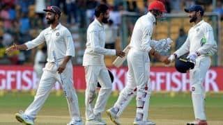 India did not take Afghanistan lightly: Ajinkya Rahane