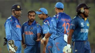 ICC World T20 2014 Warm-up: India desperate for win against England