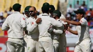 Mark Waugh: Australia played as well as India on the tour
