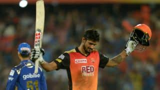 IPL 2018, SRH vs MI, Match 7: Marks out of 10