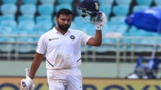 IND vs SA: 'Rampaging' Rohit Breaks 5 Records During Twin Hundreds in Vizag