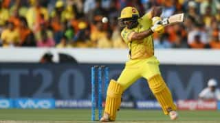 IPL 2018: MS Dhoni says, Ambati Rayudu more suited to opening