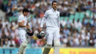 Pakistan vs England 4th Test: Alex Hales fined for dissent