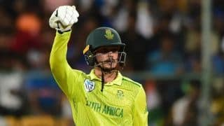 In pics, India vs South Africa 2019: 3rd T20I