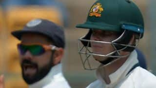 Kohli, Smith and DRS controversy in IND vs AUS, 2nd Test: As it happened