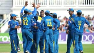 ENG vs SL 2016, Live Cricket Score Updates & Ball by Ball commentary: 3rd ODI at Bristol