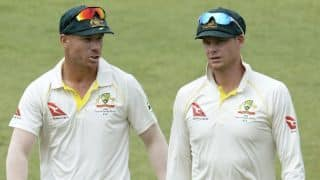 CA decision on Steven Smith, David Warner and Cameron Bancroft bans by mid-week