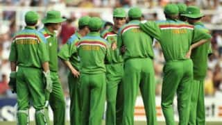 World Cup 1992: South Africa humiliate Australia on World Cup debut