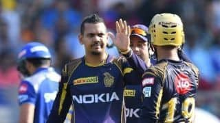 Sunil Narine has maintained high standards despite change in bowling action: Carl Crowe
