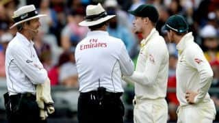 Former ICC Elite Panel umpire Ian Gould says Australia were 'out of control' before ball-tampering