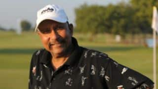Fomer India wicket keeper Syed Kirmani nominated for Col CK Nayudu lifetime achievement award