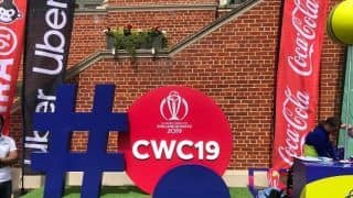 World Cup 2019: First Day, first show at The Oval