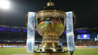BCCI gives nod to DRS in IPL-11