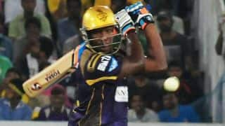 KKR vs CSK CLT20 2014 Match 1: Highlights