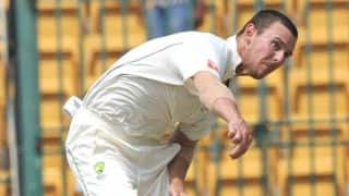 India vs Australia, 2nd Test at Bengaluru: Josh Hazlewood urges pacers to keep the ball straight