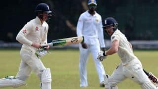 2nd Test: England bat, Sri Lanka bring in Silva, Pushpakumara