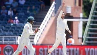 3rd Test: Olivier sparks South Africa to sweep of Pakistan