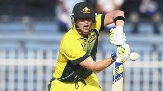 T20 World Cup 2016: Steven Smith feels Australia need to play better to qualify for semi finals
