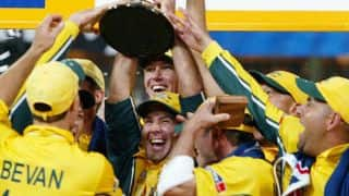 ICC Cricket World Cup 2003: History, matches, numbers, trivia, and key players of 8th cricket World Cup