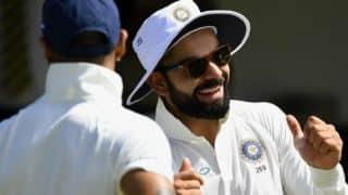 India vs Sri Lanka, 3rd Test: Virat Kohli yet to field same XI in consecutive matches for 32 Tests