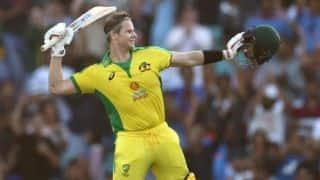 भारत पर बड़ी जीत के बाद बोले Steve Smith, मैं कुछ ढूंढ़ रहा था, जो तीन दिन पहले मिली
