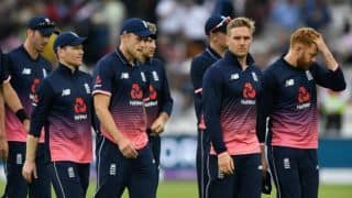 England can score 500 runs in ODIs, says Mark Wood