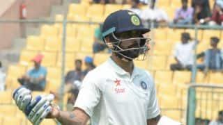 India vs Australia: Do not comment on Virat Kohli for one or two failures, says Sanjay Bangar