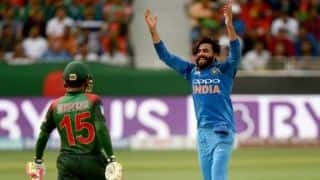 Ravindra Jadeja: I will always remember this comeback as as it was after a gap of 480 days