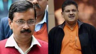 Delhi HC disposes of defamation case after Kejriwal, Azad settle matter with DDCA
