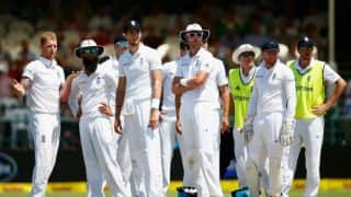 Bangladesh vs England, 1st Test: Likely XI for Alastair Cook and co.