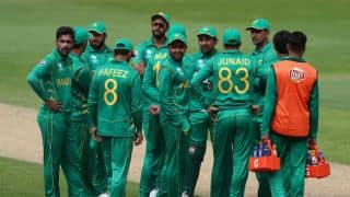 ICC Champions Trophy 2017: Pakistan and England's encounters in all ICC tournaments