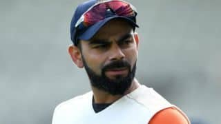 Racial abuse is absolutely unacceptable: Virat Kohli, Sachin Tendulkar condemns SCG incident