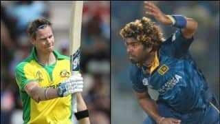 Dream11 Prediction in Hindi: AUS vs SL Team Best Players to Pick for Today's Match between Australia and Sri Lanka at 3:00 PM