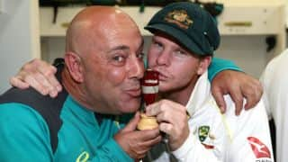 Steven Smith may better records of Ricky Ponting and Michael Clarke, believes Darren Lehmann