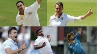 Glenn McGrath names Rangana Herath, Dale Steyn among best bowlers in the world