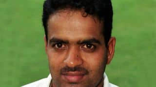 BAN appoint Joshi as spin consultant ahead of AUS series