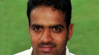 Bangladesh appoint Sunil Joshi as spin consultant ahead of Australia series