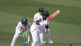 Fakhar Zaman: Changed my natural game because of situation