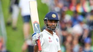 Amre: The man behind Rahane's rise in Tests